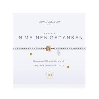 Joma Jewellery IN MEINEN GEDANKEN