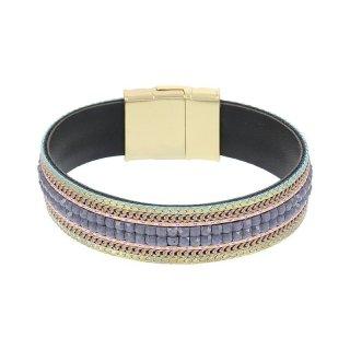biba Armband mit Magnetverschluss