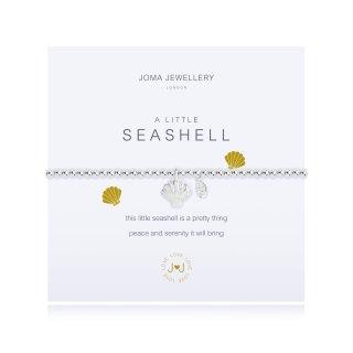 Joma Jewellery SEASHELL