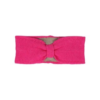 ZWILLINGSHERZ Stirnband pink