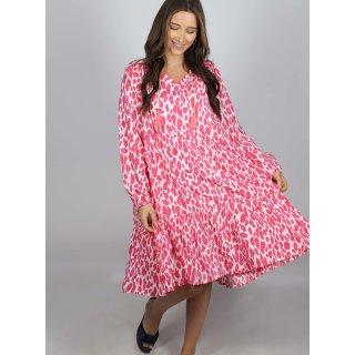 ZWILLINGSHERZ Kleid LILY Pink
