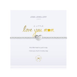 Joma Jewellery LOVE YOU MUM