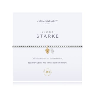 Joma Jewellery STÄRKE