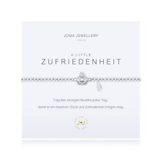 Joma Jewellery ZUFRIEDENHEIT