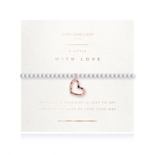 Joma Jewellery WITH LOVE
