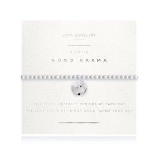 Joma Jewellery GOOD KARMA