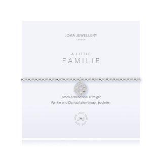 Joma Jewellery FAMILIE