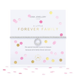 Joma Jewellery FOREVER FAMILY