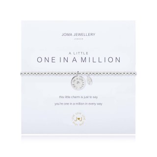 Joma Jewellery ONE IN AN MILLION