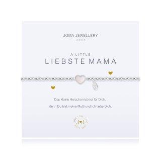 Joma Jewellery LIEBSTE MAMA