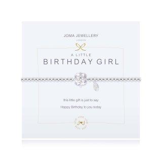 Joma Jewellery BIRTHDAY GIRL