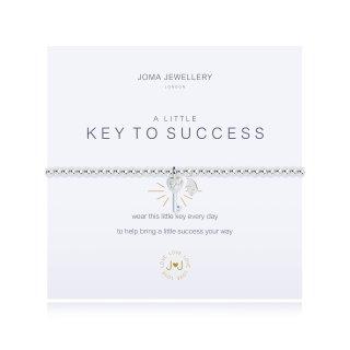 Joma Jewellery KEY TO SUCCESS