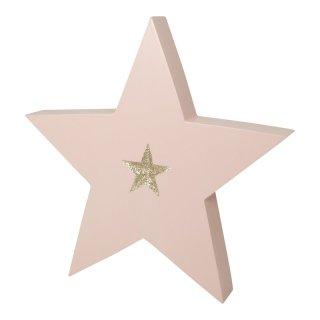 Großer Deko - Stern