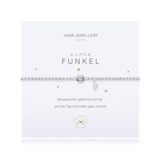 Joma Jewellery FUNKEL