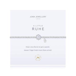 Joma Jewellery RUHE