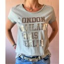 T-SHIRT LONDON MAILAND PARIS BERLIN