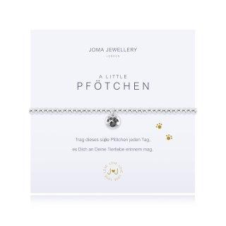 Joma Jewellery PFÖTCHEN