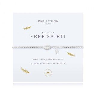 Joma Jewellery FREE SPIRIT