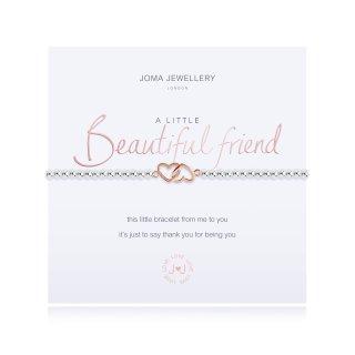 Joma Jewellery BEAUTIFUL FRIEND