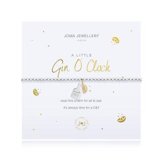 Joma Jewellery GIN O´ CLOCK