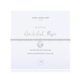 Joma Jewellery WONDERFUL MUM