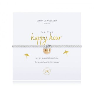 Joma Jewellery HAPPY HOUR