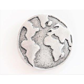 Gürtelschnalle PLANET EARTH